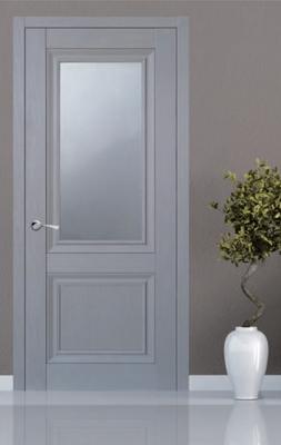 Межкомнатная дверь 5
